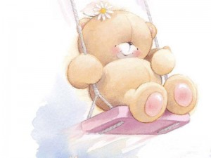 cute-bear-cartoon-on-the-swing_800x600